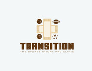 Transition Logo - Entry #46