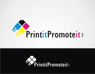 PrintItPromoteIt.com Logo - Entry #192