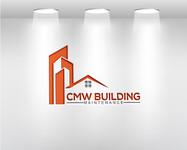 CMW Building Maintenance Logo - Entry #34
