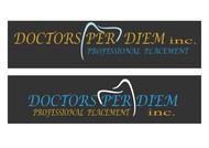 Doctors per Diem Inc Logo - Entry #140