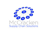McCracken Supply Chain Solutions Contest Logo - Entry #49