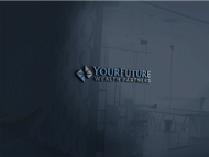 YourFuture Wealth Partners Logo - Entry #59