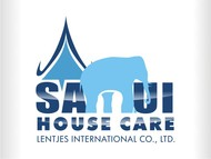 Samui House Care Logo - Entry #108