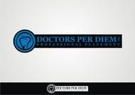 Doctors per Diem Inc Logo - Entry #135