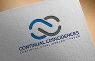 Continual Coincidences Logo - Entry #179