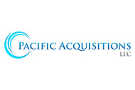 Pacific Acquisitions LLC  Logo - Entry #84