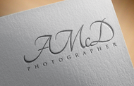 Alan McDonald - Photographer Logo - Entry #124