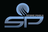 Stone Pools Logo - Entry #125