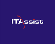 IT Assist Logo - Entry #106