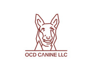 OCD Canine LLC Logo - Entry #291