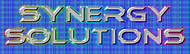 Synergy Solutions Logo - Entry #185