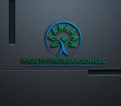 Wealth Preservation,llc Logo - Entry #184