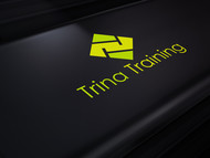 Trina Training Logo - Entry #79