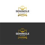 Seminole Sticks Logo - Entry #111