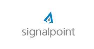 SignalPoint Logo - Entry #99