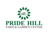 Pride Hill Farm & Garden Center Logo - Entry #26