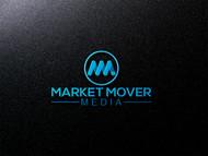Market Mover Media Logo - Entry #216