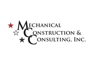 Mechanical Construction & Consulting, Inc. Logo - Entry #210