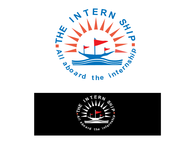 The Intern Ship  Logo - Entry #42
