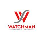 Watchman Surveillance Logo - Entry #227