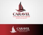 Caravel Construction Group Logo - Entry #90