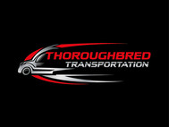 Thoroughbred Transportation Logo - Entry #35