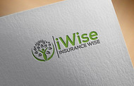 iWise Logo - Entry #231