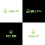 Davi Life Nutrition Logo - Entry #259