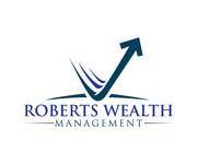 Roberts Wealth Management Logo - Entry #110