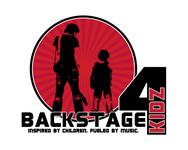 Music non-profit for Kids Logo - Entry #36