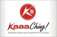 KaaaChing! Logo - Entry #255