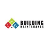 CMW Building Maintenance Logo - Entry #570