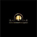 Golden Oak Wealth Management Logo - Entry #209
