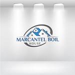 Marcantel Boil House Logo - Entry #10