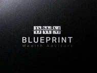 Blueprint Wealth Advisors Logo - Entry #435