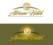 Atrium Hotel Logo - Entry #137