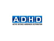 ADHD Logo - Entry #20