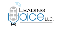 Leading Voice, LLC. Logo - Entry #165