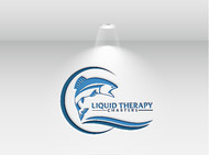 Liquid therapy charters Logo - Entry #126