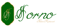 FORNO Logo - Entry #23