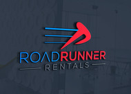Roadrunner Rentals Logo - Entry #191