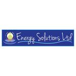 Alterternative energy solutions Logo - Entry #75