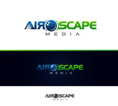 Aeroscape Media Logo - Entry #7