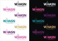 WHASN Women's Health Associates of Southern Nevada Logo - Entry #51