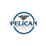Pelican Waste Services LLC Logo - Entry #49