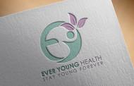 Ever Young Health Logo - Entry #81
