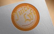 JuiceLyfe Logo - Entry #486