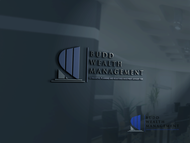 Budd Wealth Management Logo - Entry #306