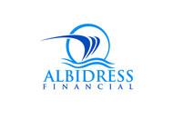 Albidress Financial Logo - Entry #60