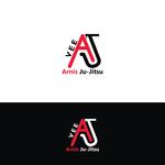 Vee Arnis Ju-Jitsu Logo - Entry #31